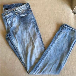 Armani Exchange Potassium Jeans size 6